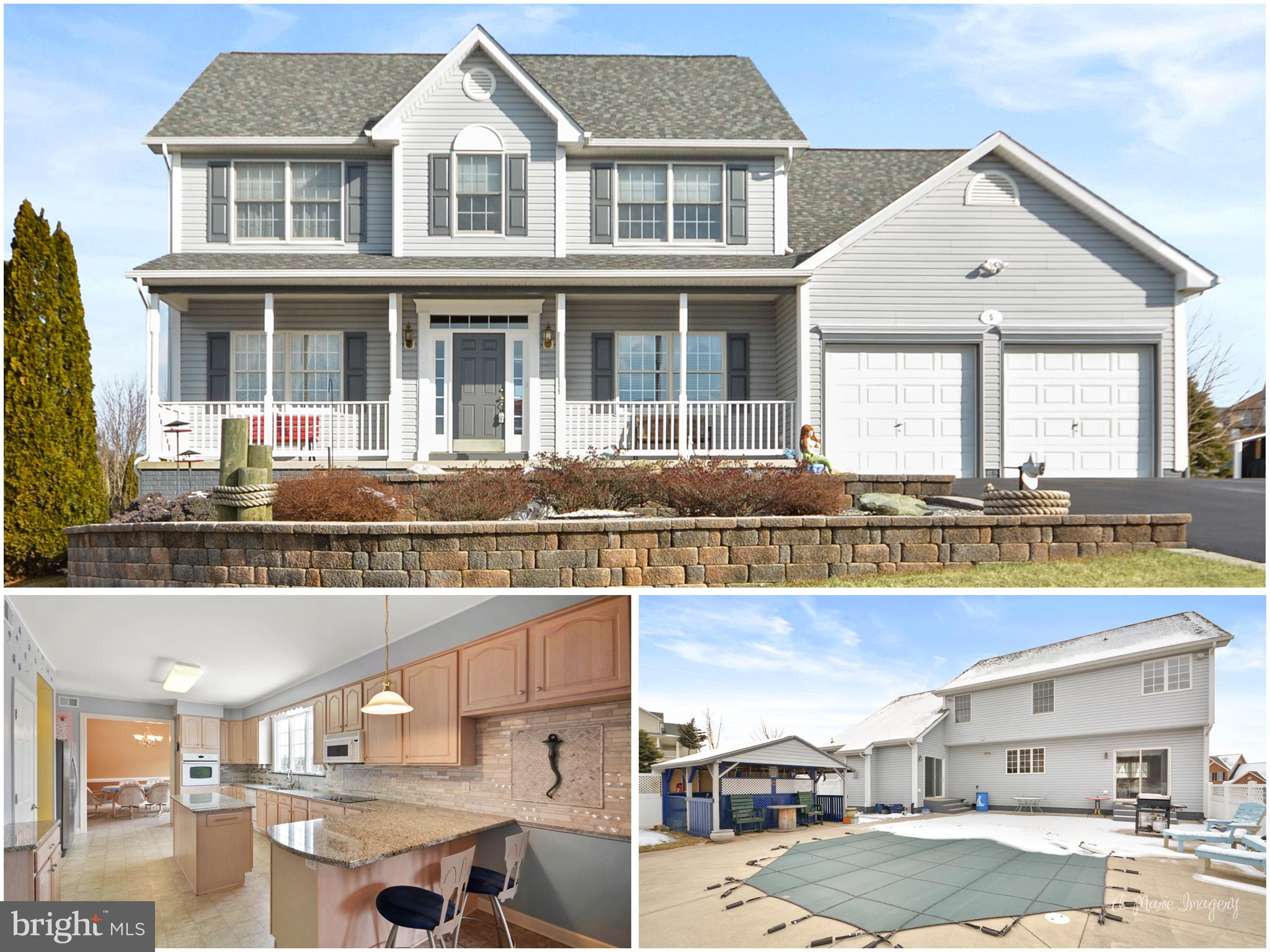 5 GROFF COURT, MIDDLETOWN, MD 21769