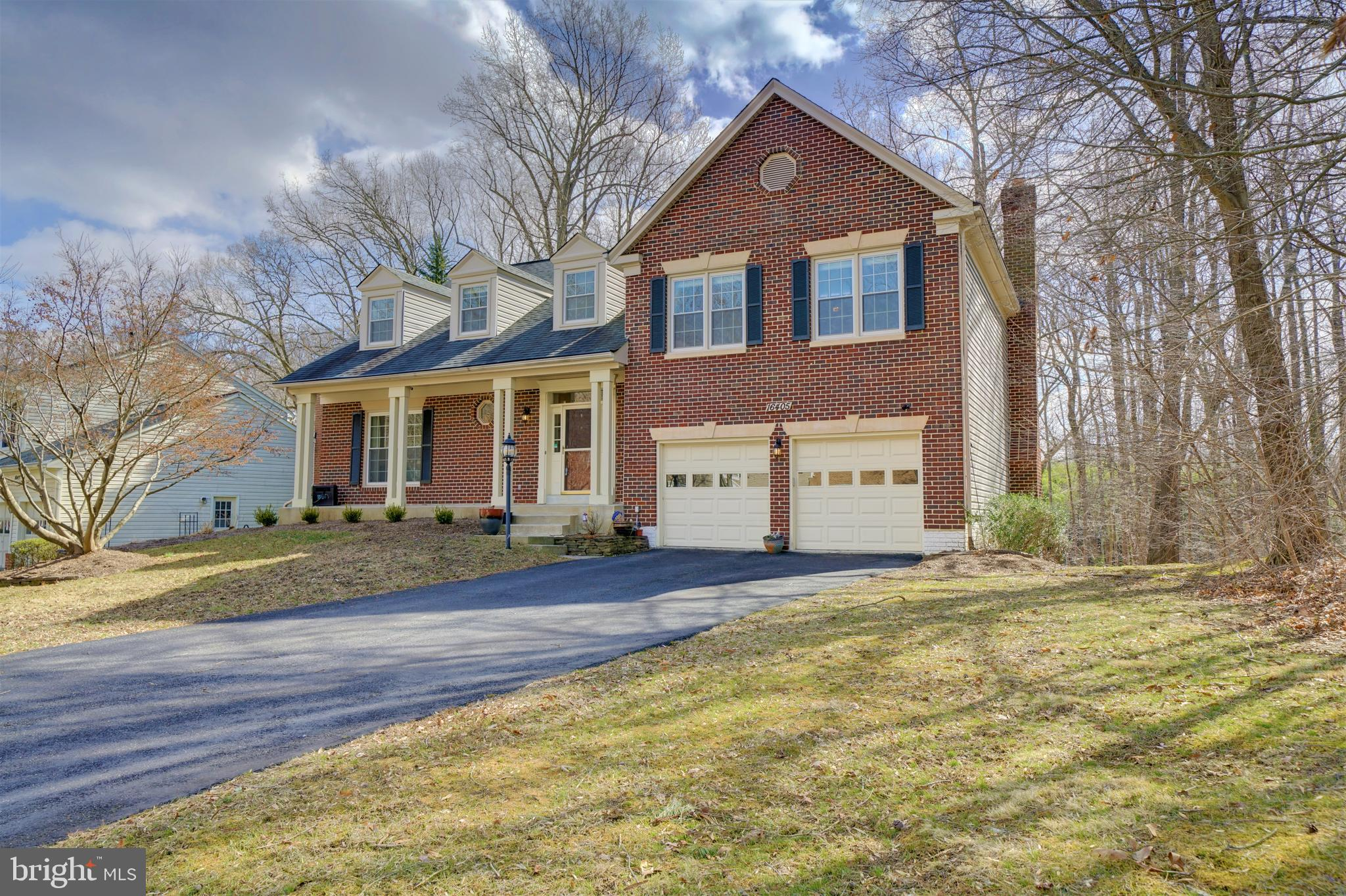 16405 BANBURY LANE, BOWIE, MD 20715