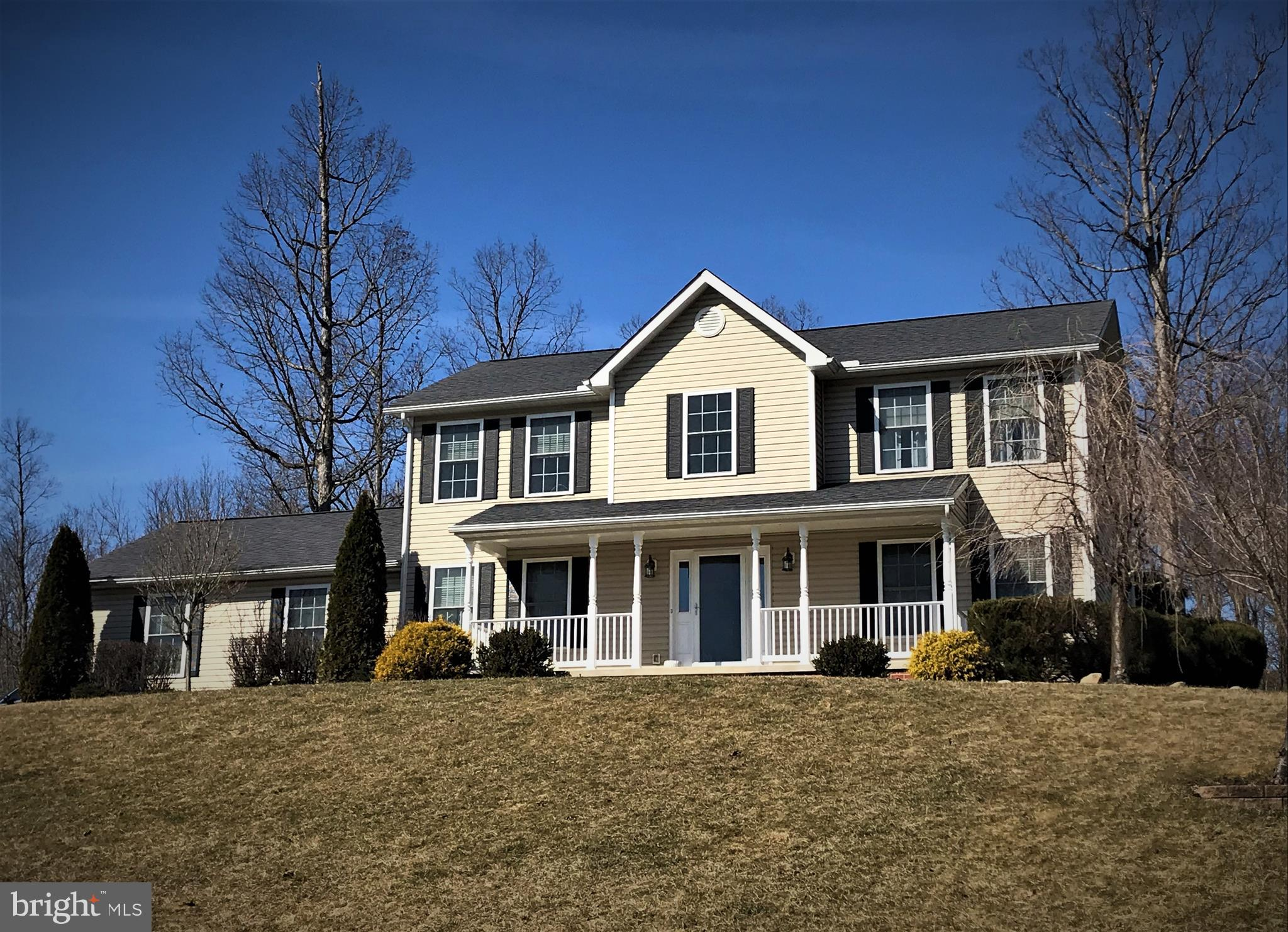13905 ROLLING OAK DRIVE, ELLERSLIE, MD 21529