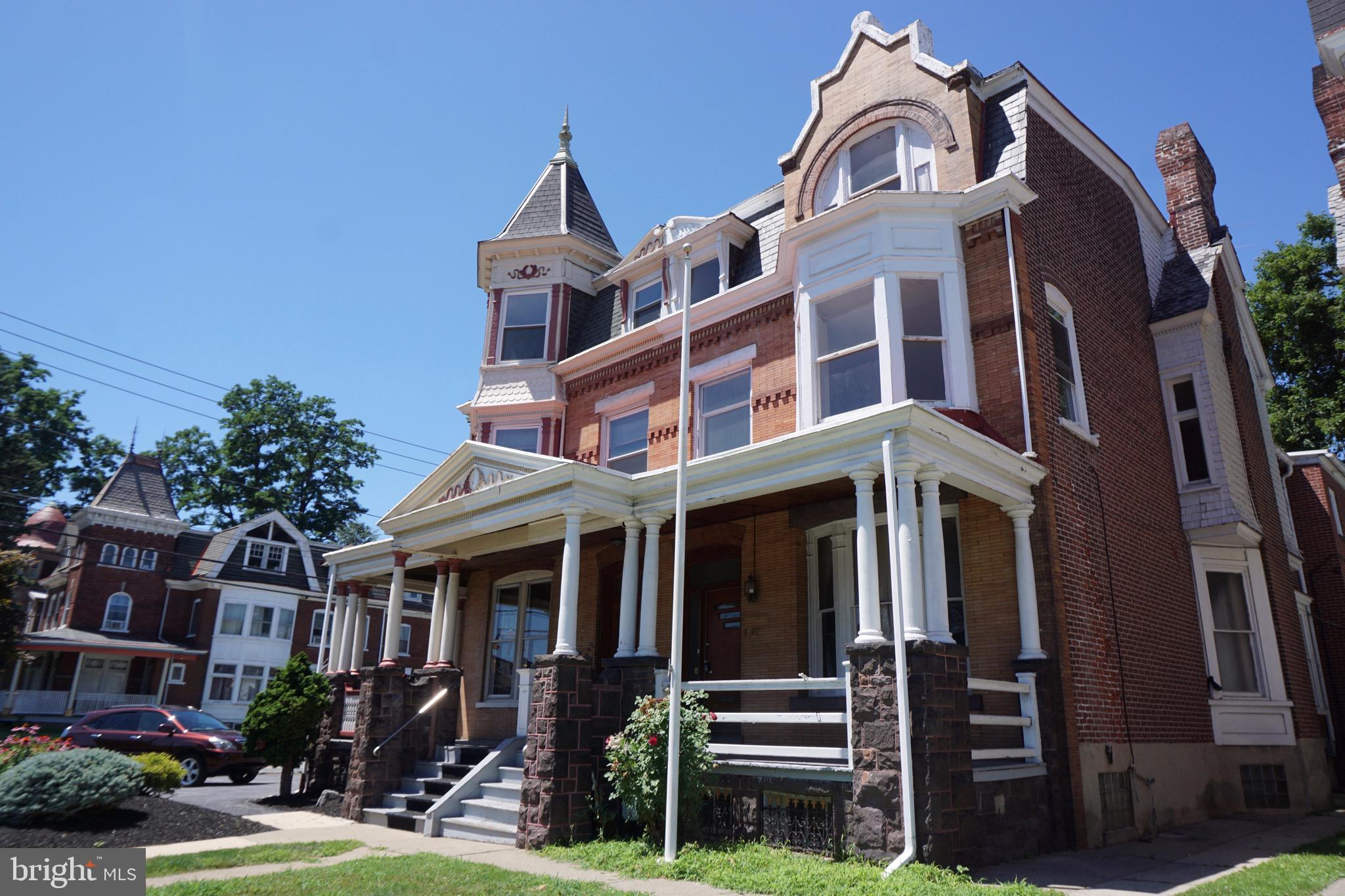 1447 W HAMILTON STREET, ALLENTOWN, PA 18102