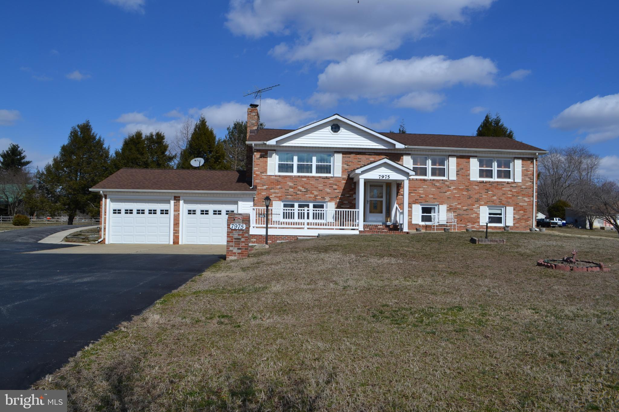 7975 CLEARVIEW PLACE, POMFRET, MD 20675