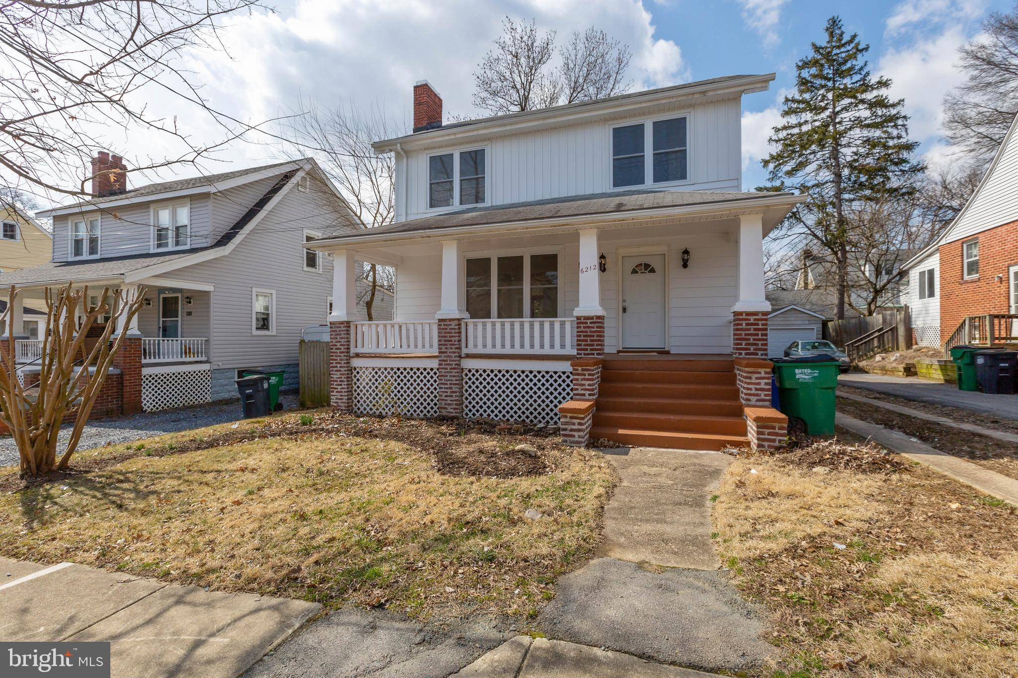 6212 44TH AVENUE, RIVERDALE, MD 20737