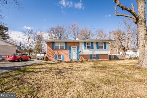 Property for sale at 2408 Willoughby Beach Rd, Edgewood,  Maryland 21040