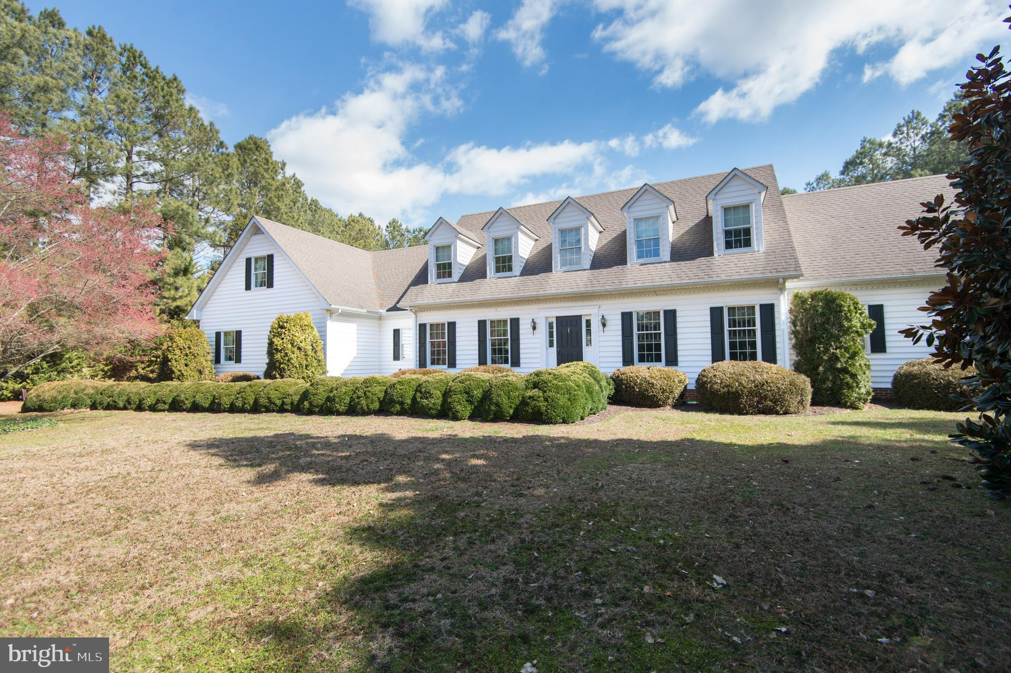 3534 INDIAN GRANT ROAD, EAST NEW MARKET, MD 21631