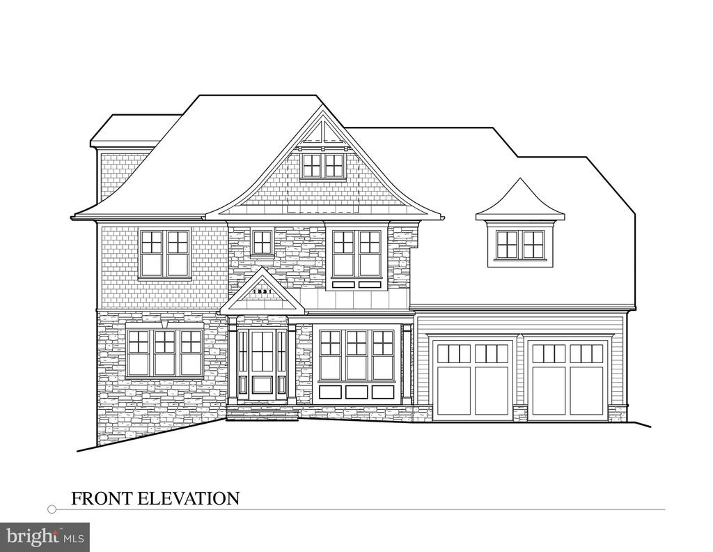 SPECTACULAR 6BR/6.5BA to-be-built new construction by premier local builder MR Project Management in sought-after McLean location! This home will include family room with coffered ceiling and fireplace that opens to the gourmet chef's kitchen with breakfast bar island and breakfast nook; beautiful sky-lit screen porch; spacious bedrooms with en suite full bathrooms including the stunning master bedroom suite featuring double walk in closets and spa like en-suite with luxurious soaking tub and double vanities; upper level laundry; bonus third level multi-use loft space; the fully-finished lower level features spacious rec room with home theater area and wet bar with wine room; quality finishes and custom touches throughout!