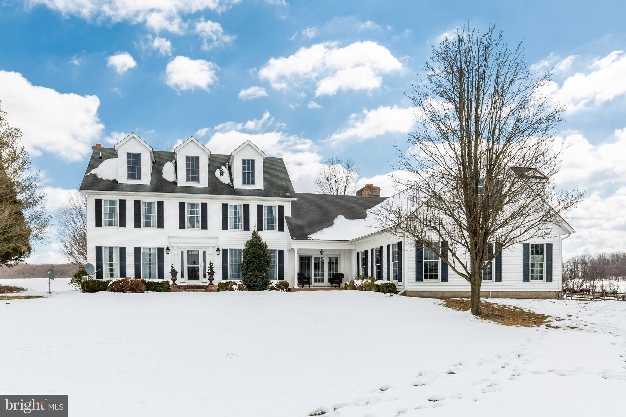5640 YOUNG MANS FANCY DRIVE, MILLERS, MD 21102
