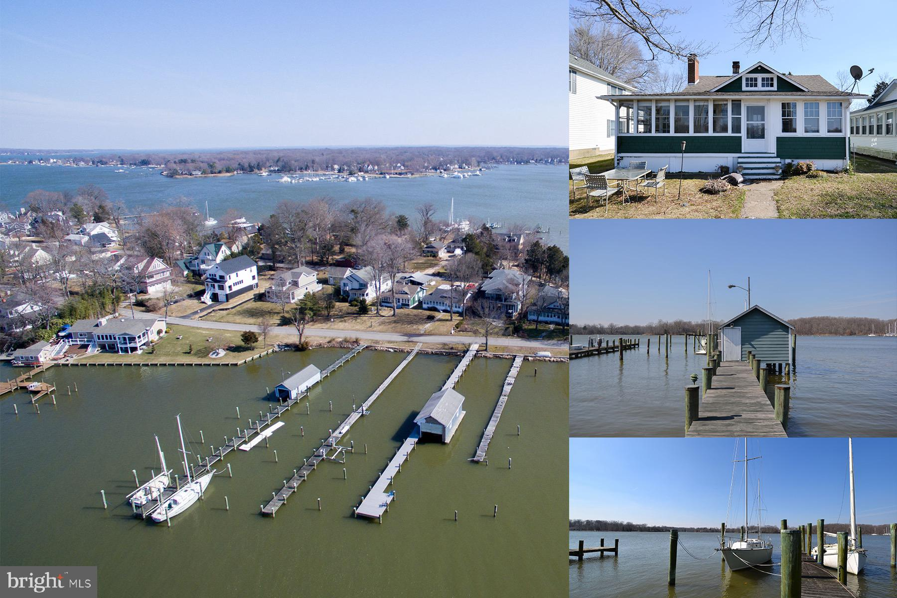 4931 W CHALK POINT ROAD, WEST RIVER, MD 20778