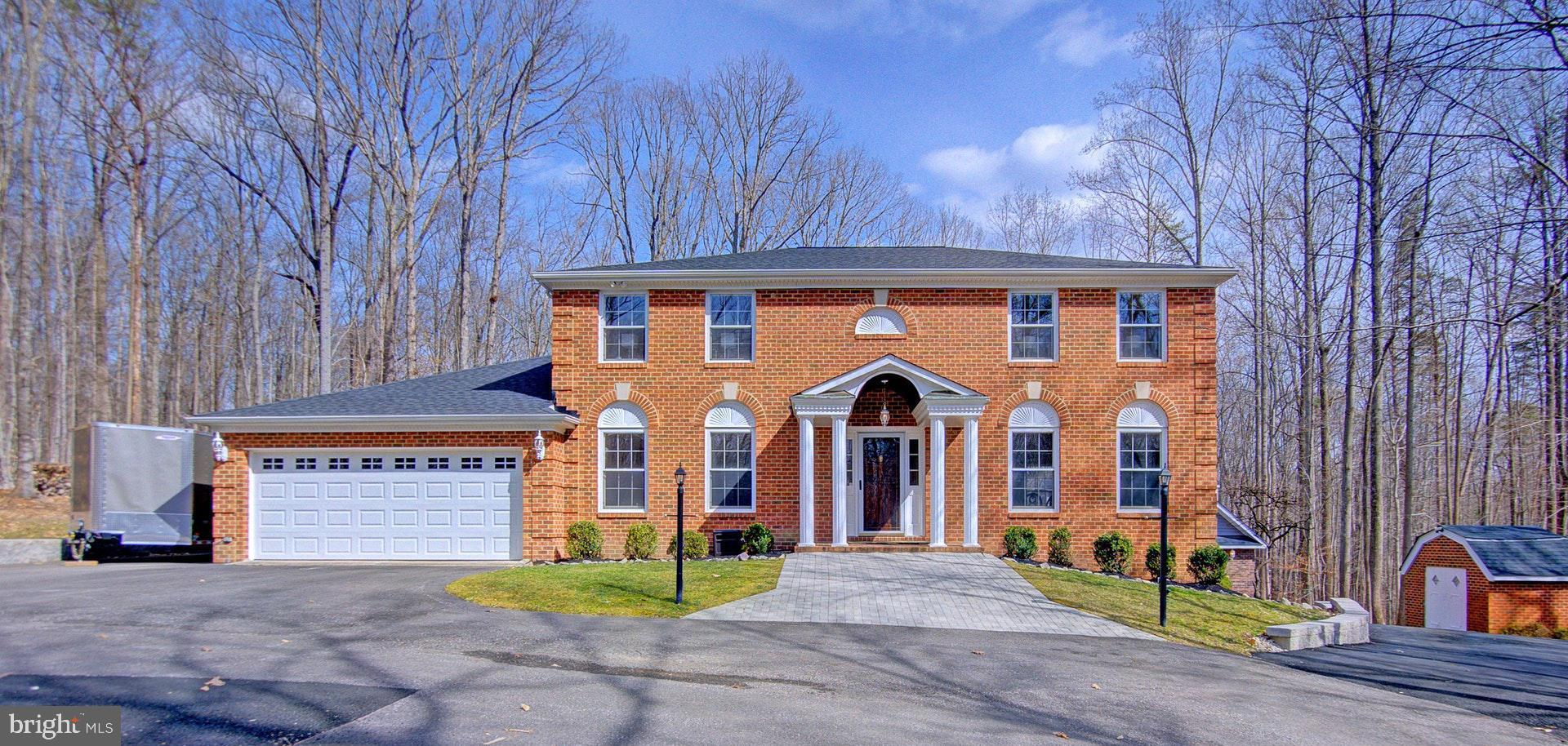 8001 EDDY BEND TRAIL, FAIRFAX STATION, VA 22039