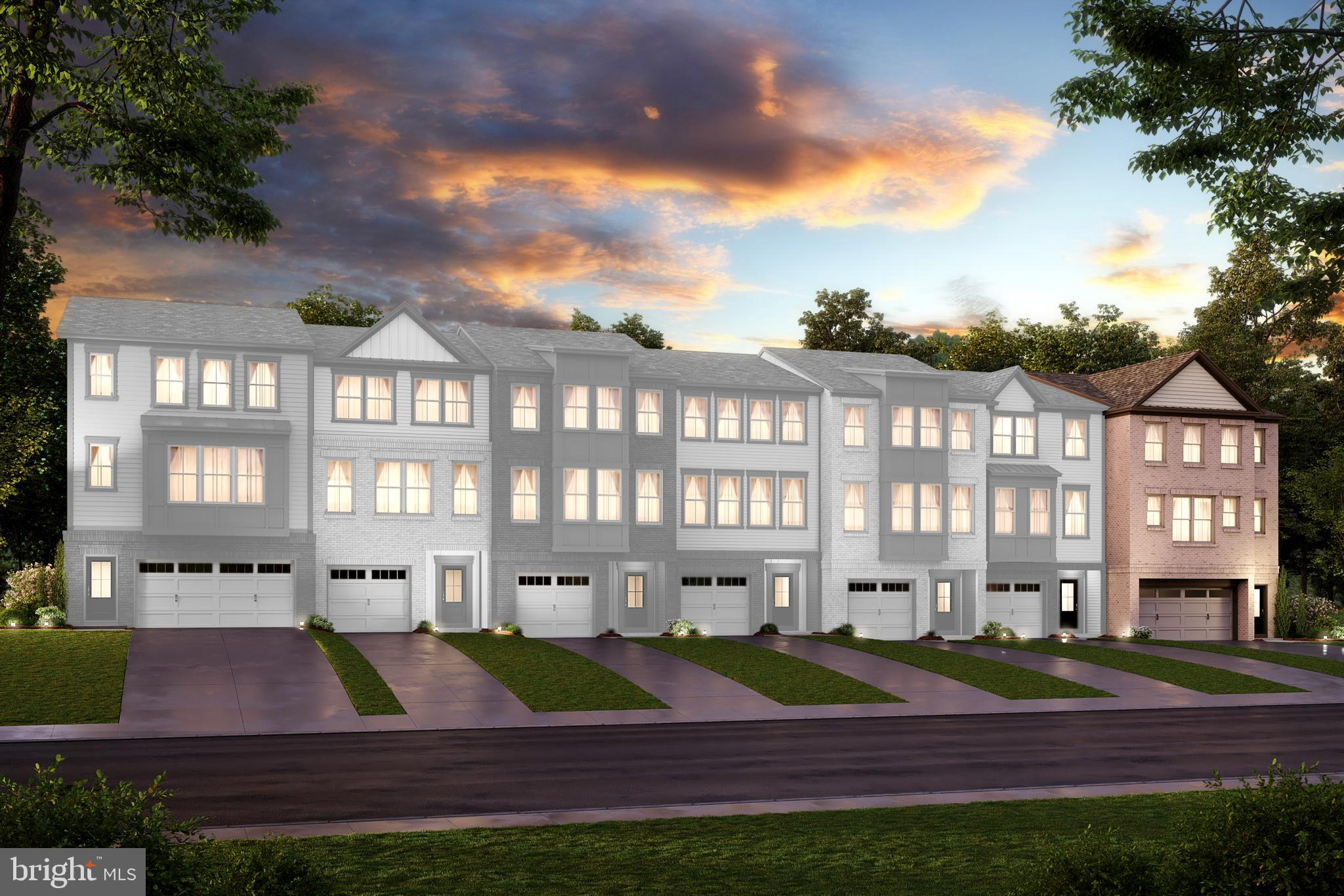 FALL DELIVERY! FIRST 3 BUYERS WILL RECEIVE AN ADDITIONAL $10,000 OFF THE PRICE AND $7,500 IN CLOSING COSTS!!! END HOME SITE! NEW BEAZER COMMUNITY FEATURING GARAGE TOWNHOMES WITHIN THE LIVELY CORE OF ALEXANDRIA IN A SECLUDED PARK! THE ALEXANDER FEATURES A SUNLIT, MODERN, AND SPACIOUSLY OPEN LAYOUT. ENTERTAIN GUESTS WHILE PREPARING GOURMET MEALS IN AN OPEN-CONCEPT KITCHEN AND GREAT ROOM. BEDROOM 4 WITH FULL BATH 3 ON LOWER LVL, COVERED PORCH, GARAGE DOOR OPENER WITH 2 REMOTES AND WIRELESS KEYPAD, BENCH WITH BEADBOARD AND CUBBIE IN MUD ROOM AREA ON THE FIRST FLOOR. THE SECOND FLOOR BOASTS WHIRLPOOL DESIGNER KITCHEN WITH STAINLESS STEEL COOK TOP AND DOUBLE WALL OVEN, 25CU.FT. STAINLESS STEEL SIDE BY SIDE FRIDGE, LVL 3 KITCHEN CABINETS IN A VARIETY OF COLOR FINISHES, LVL 3 QUARTZ OR GRANITE COUNTER, LVL 4 KITCHEN BACKSPLASH, UPGRADE LAMINATE FLOORING ON THE ENTIRE MAIN LVL, COSMOS FIREPLACE WITH WOOD MANTLE IN GREAT ROOM, OPEN SHELVES IN GREAT ROOM, OAK STAIRS, VERANDA, AND POCKET OFFICE. MASTER BEDROOM IS LOCATED IN THE BACK OF THE HOME FOR BEST EXTERIOR VIEWS AND NATURAL LIGHT. SPACIOUS SECONDARY BEDROOMS WITH LARGE CLOSETS ARE IDEAL FOR GUESTS. LARGE FORMAT 12X24 TILE IN MASTER BATH, DELUXE TUB IN MASTER BATH, SPORTS SHOWER WITH FRAMELESS SHOWER ENCLOSURE IN MASTER BATH, CERAMIC TILE 12X12 ON BATH 2 & 3 FLOOR, UPSTAIRS SECONDARY BEDROOMS W/ WALK-IN CLOSETS. USE THE FINISHED RECREATION ROOM FOR STORAGE, ADDITIONAL LIVING SPACE OR EXTRA FAMILY TIME.PRICES/TERMS SUBJ TO CHANGE. FINAL PRICE DEPENDENT ON OPTIONS. PHOTOS MAY BE OF SIMILAR HOME