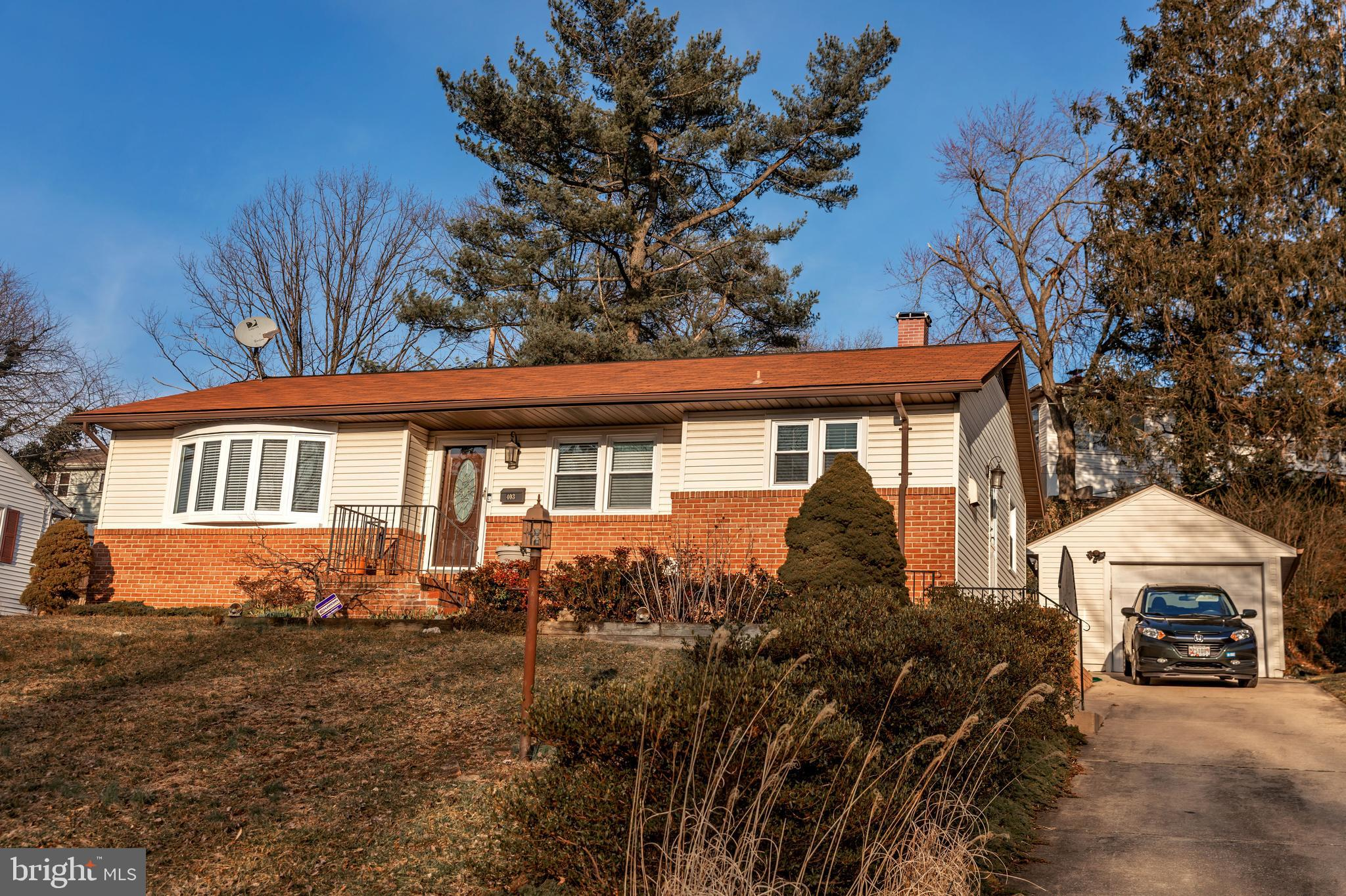 403 CATHERINE AVENUE, LINTHICUM, MD 21090