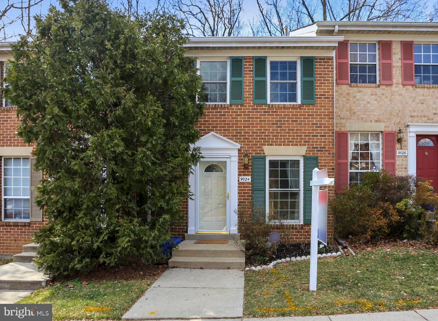 9024 PICKWICK VILLAGE TERRACE, SILVER SPRING, MD 20901