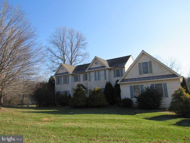 1211 Culbertson Drive West Chester Pa 19380