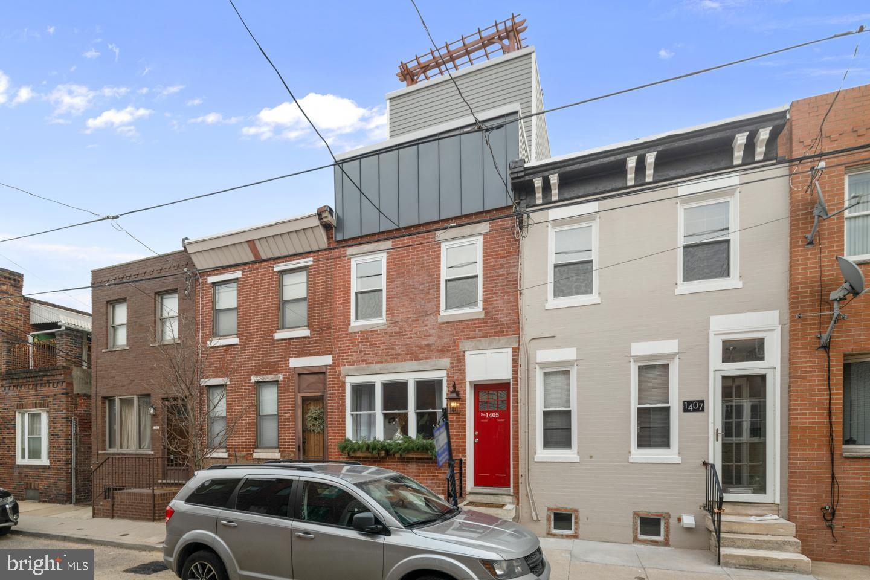 1405 S Clarion Street Philadelphia, PA 19147