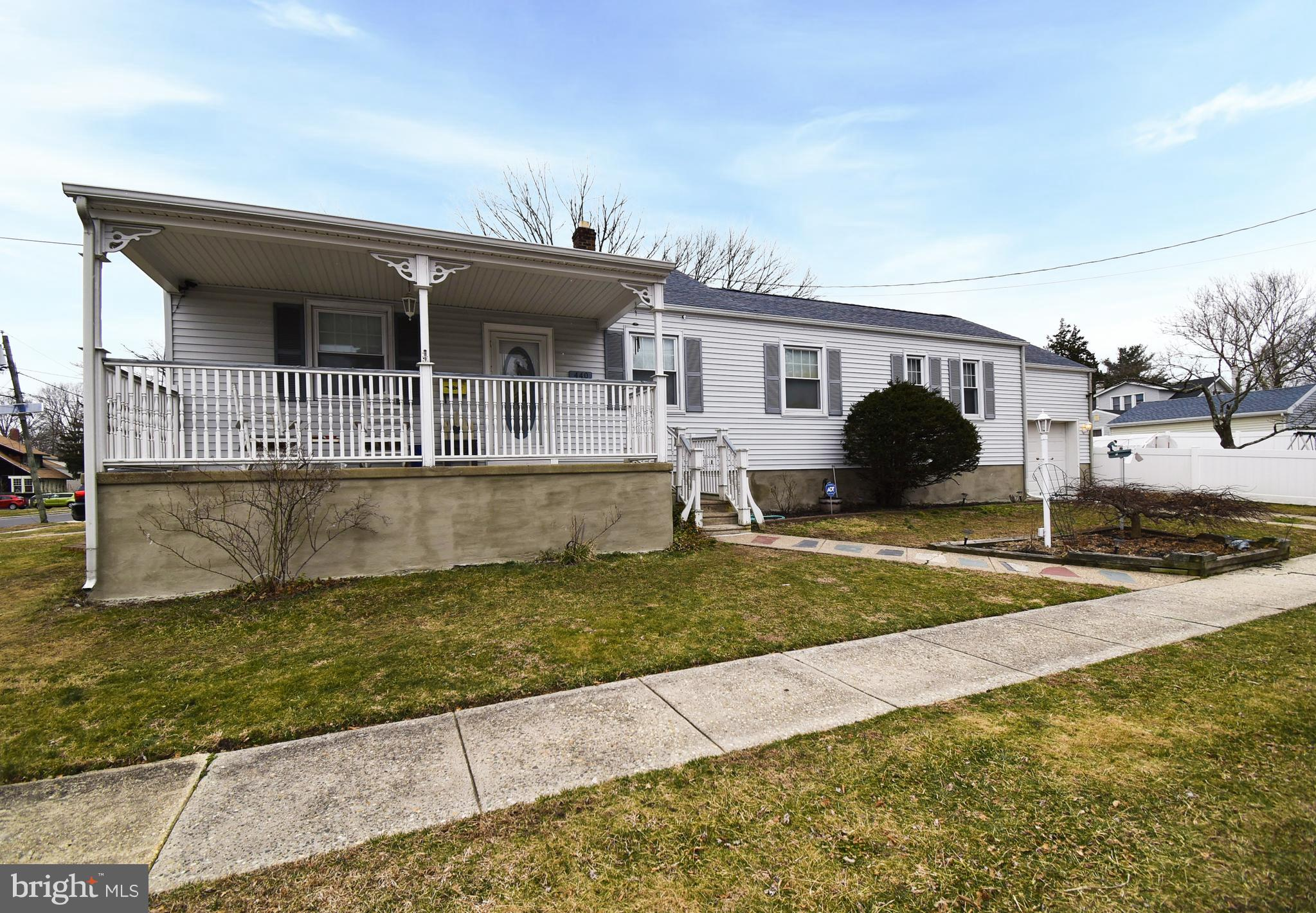 440 W LINCOLN AVENUE, MAGNOLIA, NJ 08049