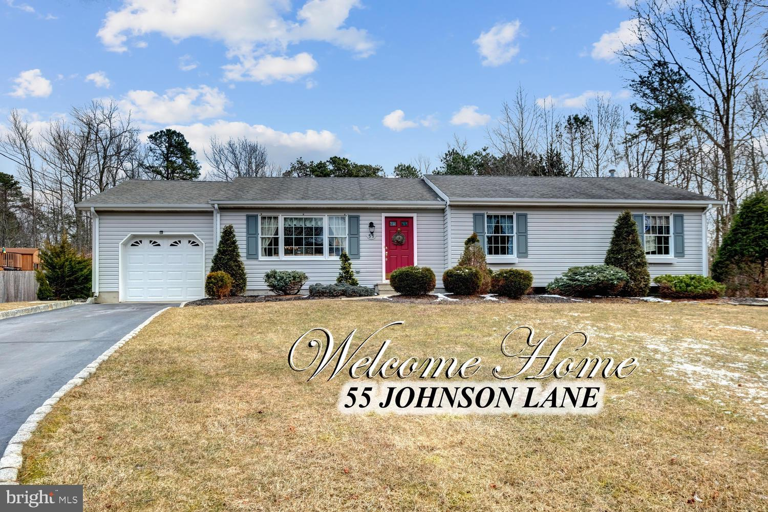 55 JOHNSON LANE, JACKSON, NJ 08527