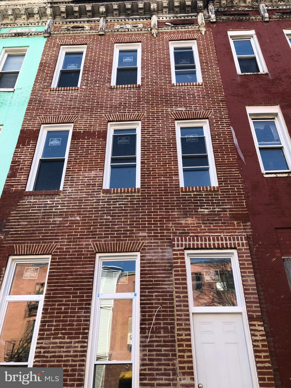 1607 EDMONDSON AVENUE, BALTIMORE, MD 21223