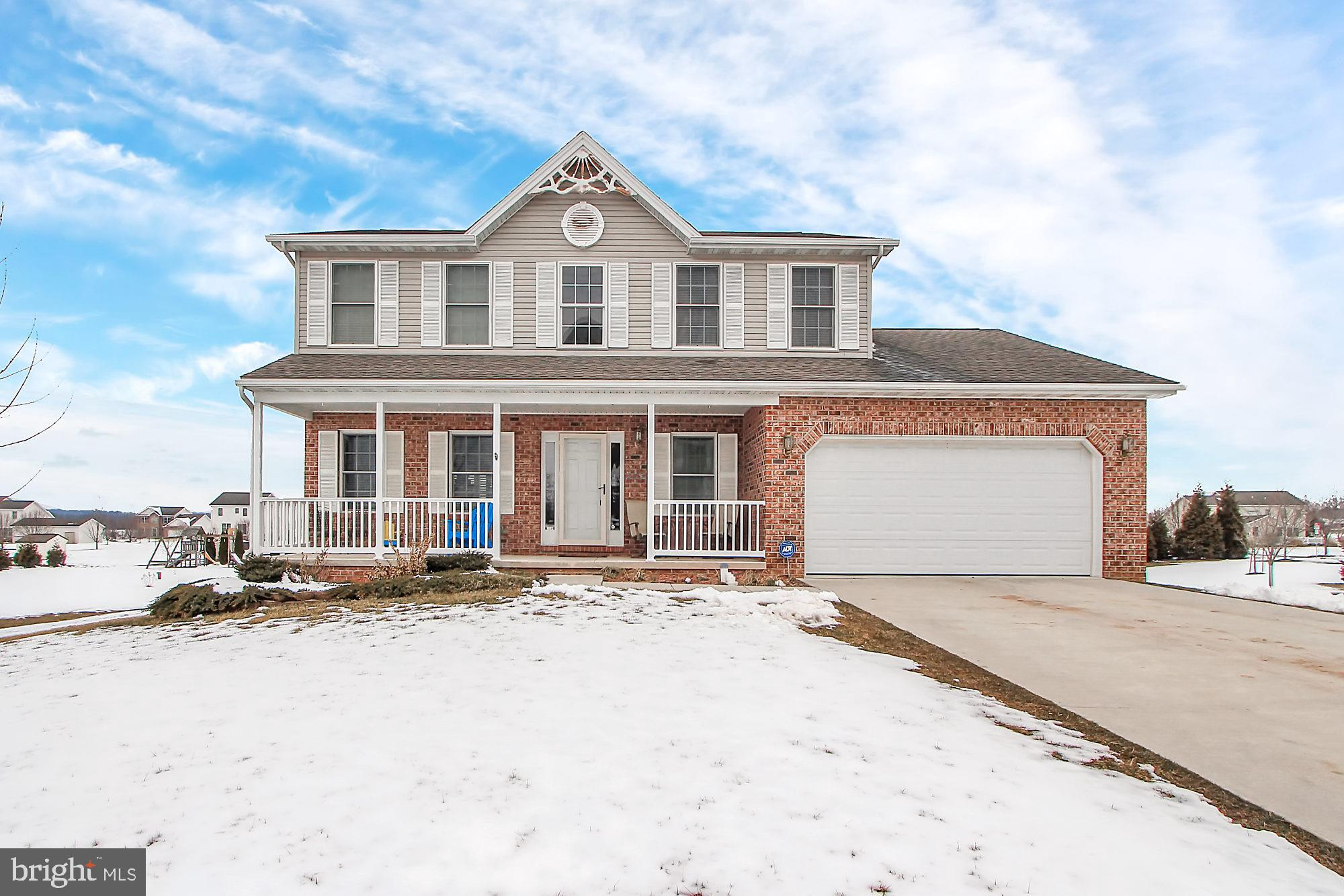 2034 STORMS STORE ROAD, NEW OXFORD, PA 17350