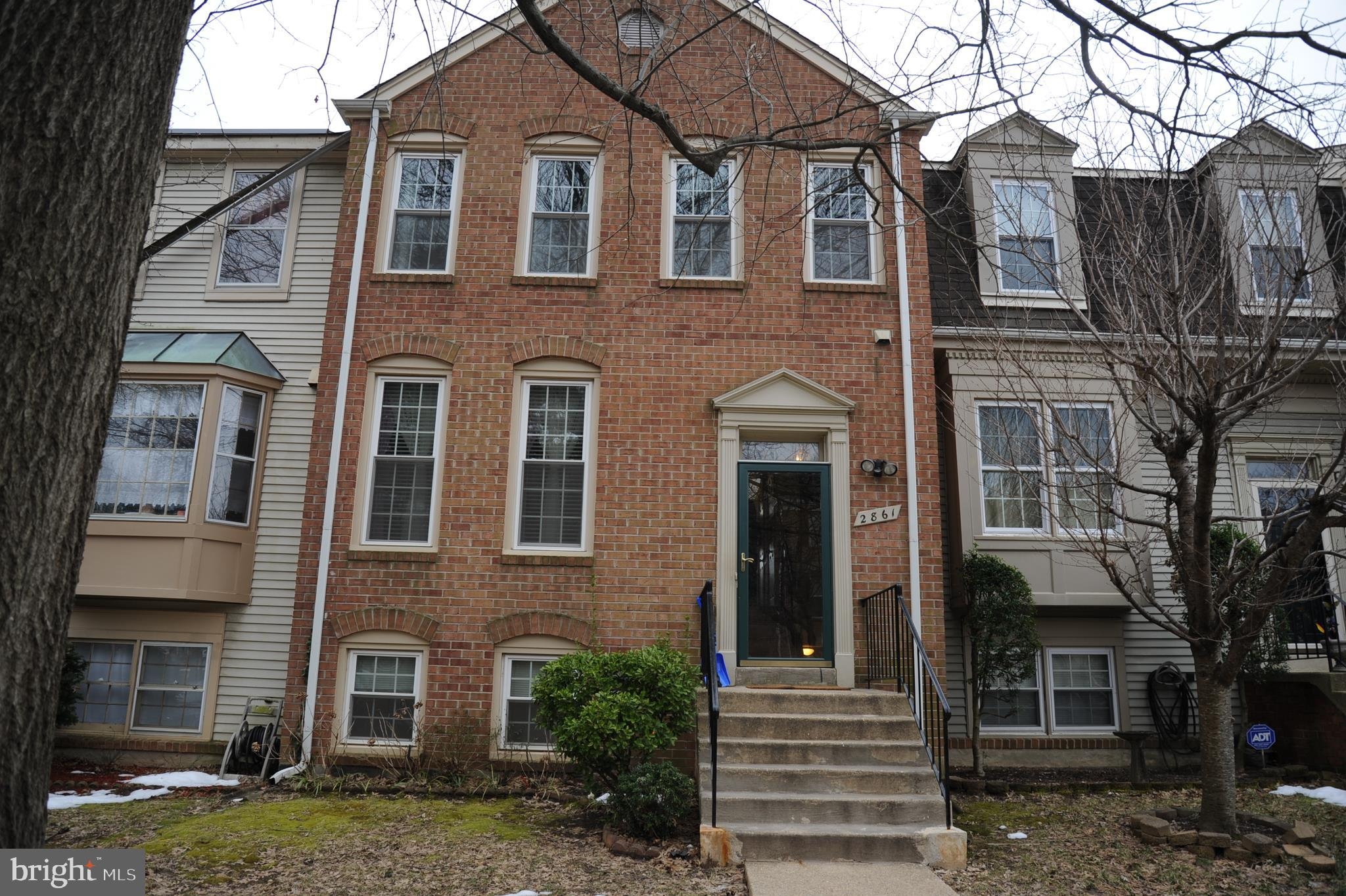 2861 STRAUSS TERRACE, SILVER SPRING, MD 20904