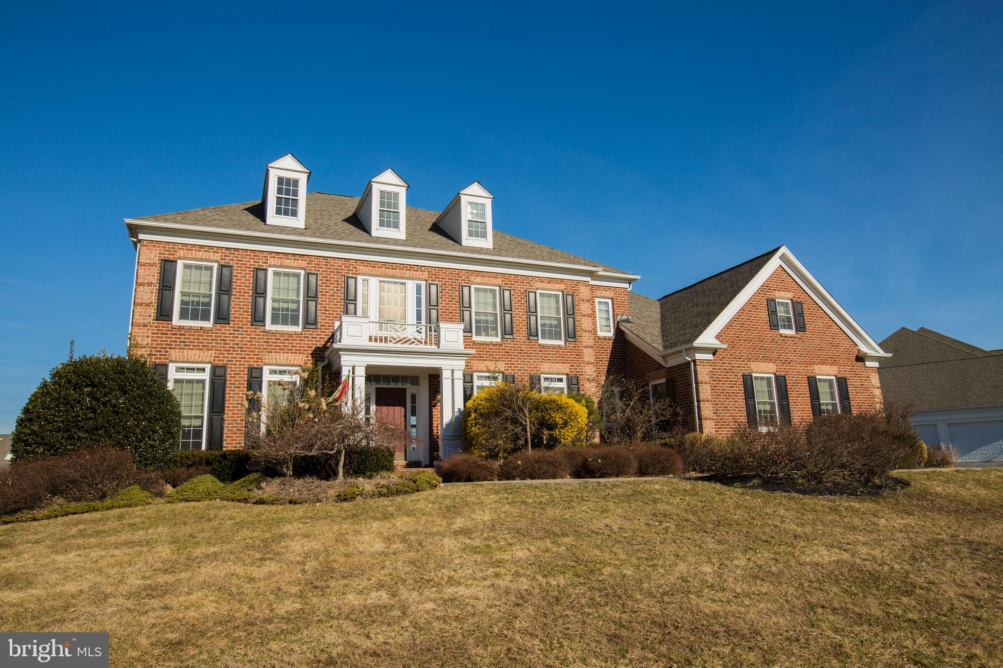 1411 MEADOWSWEET DRIVE, SANDY SPRING, MD 20860