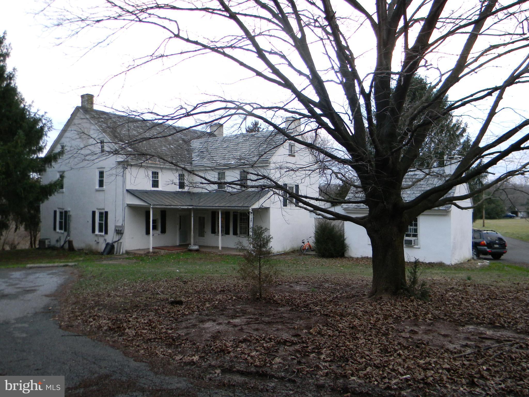 1110 LANDIS ROAD, EAST GREENVILLE, PA 18041