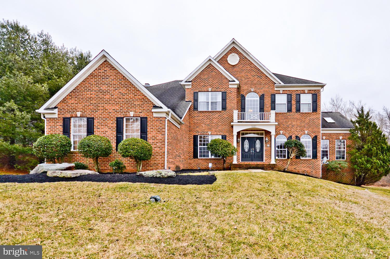 16811 FEDERAL HILL COURT, BOWIE, MD 20716