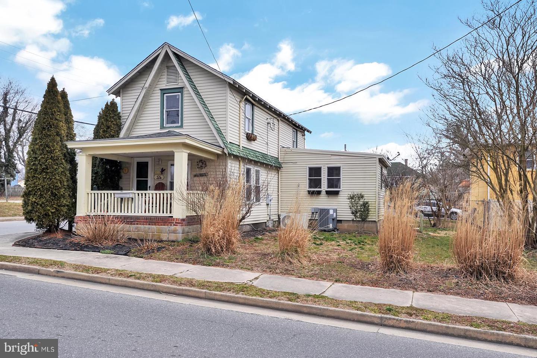 Photo of 126 N 2nd Street, Milford DE