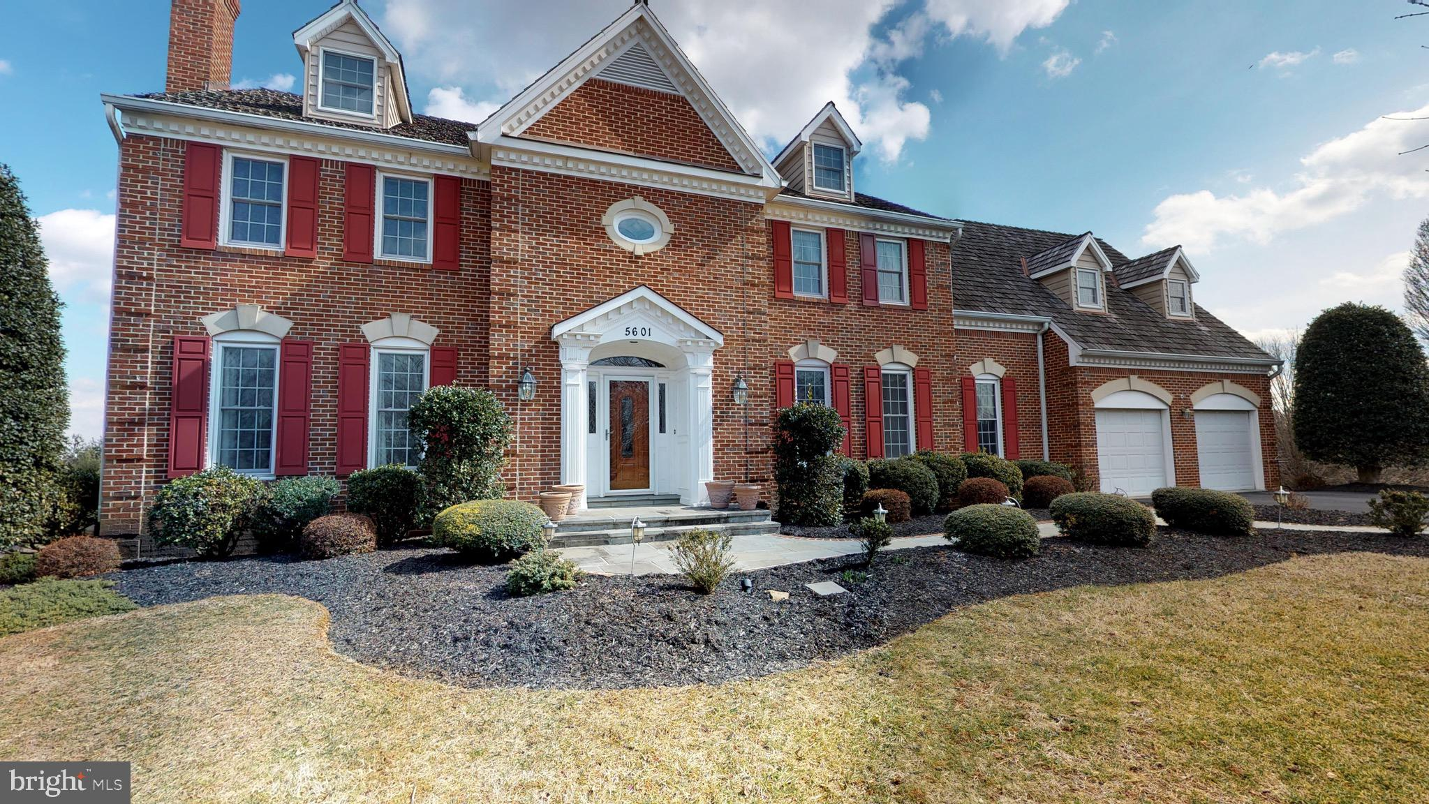 5601 SILO HILL COURT, ROCKVILLE, MD 20855