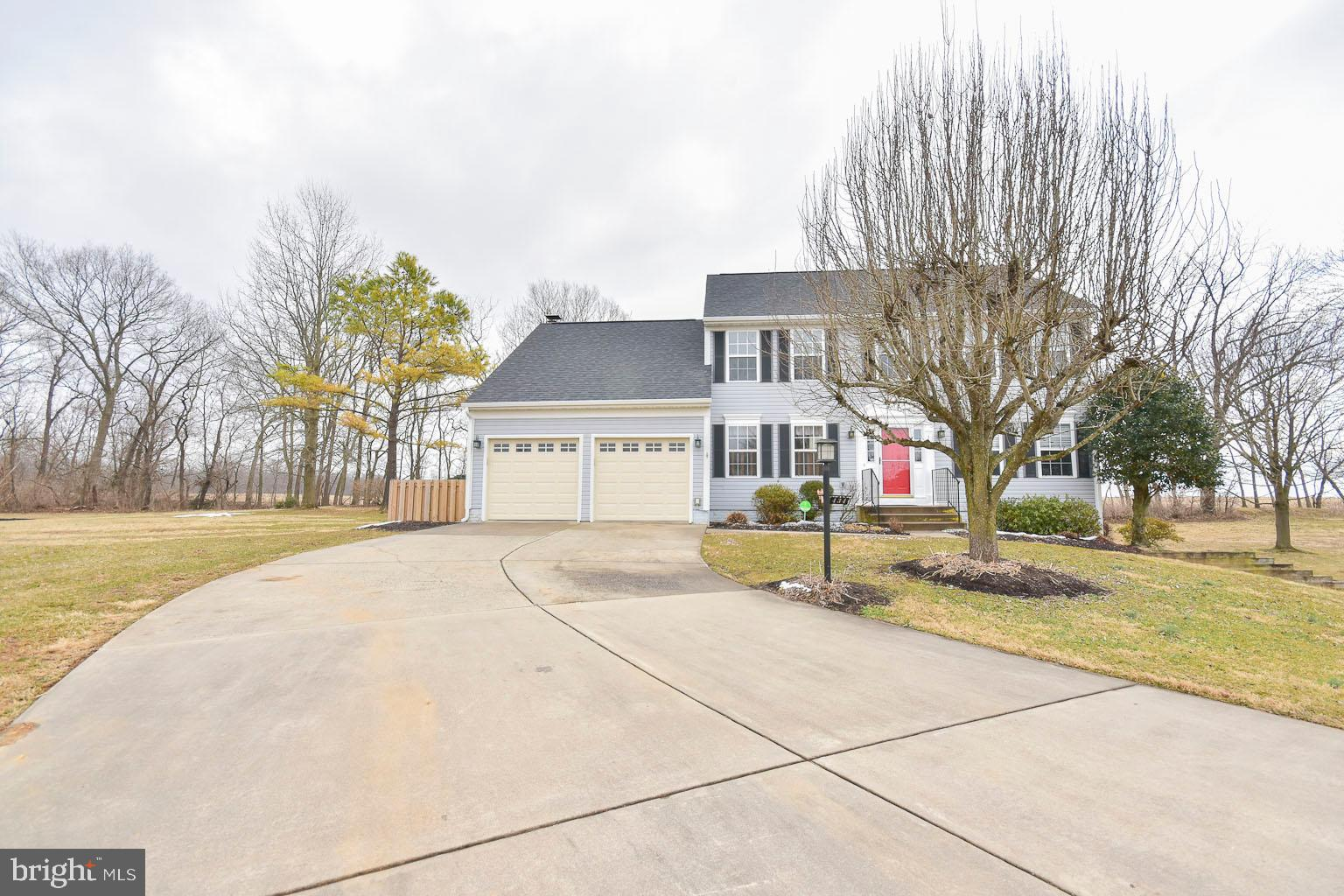 434 CLOVERDALE ROAD, CHARLES TOWN, WV 25414
