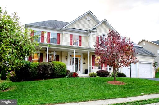 1808 Greysens Ferry Ct Point Of Rocks MD 21777