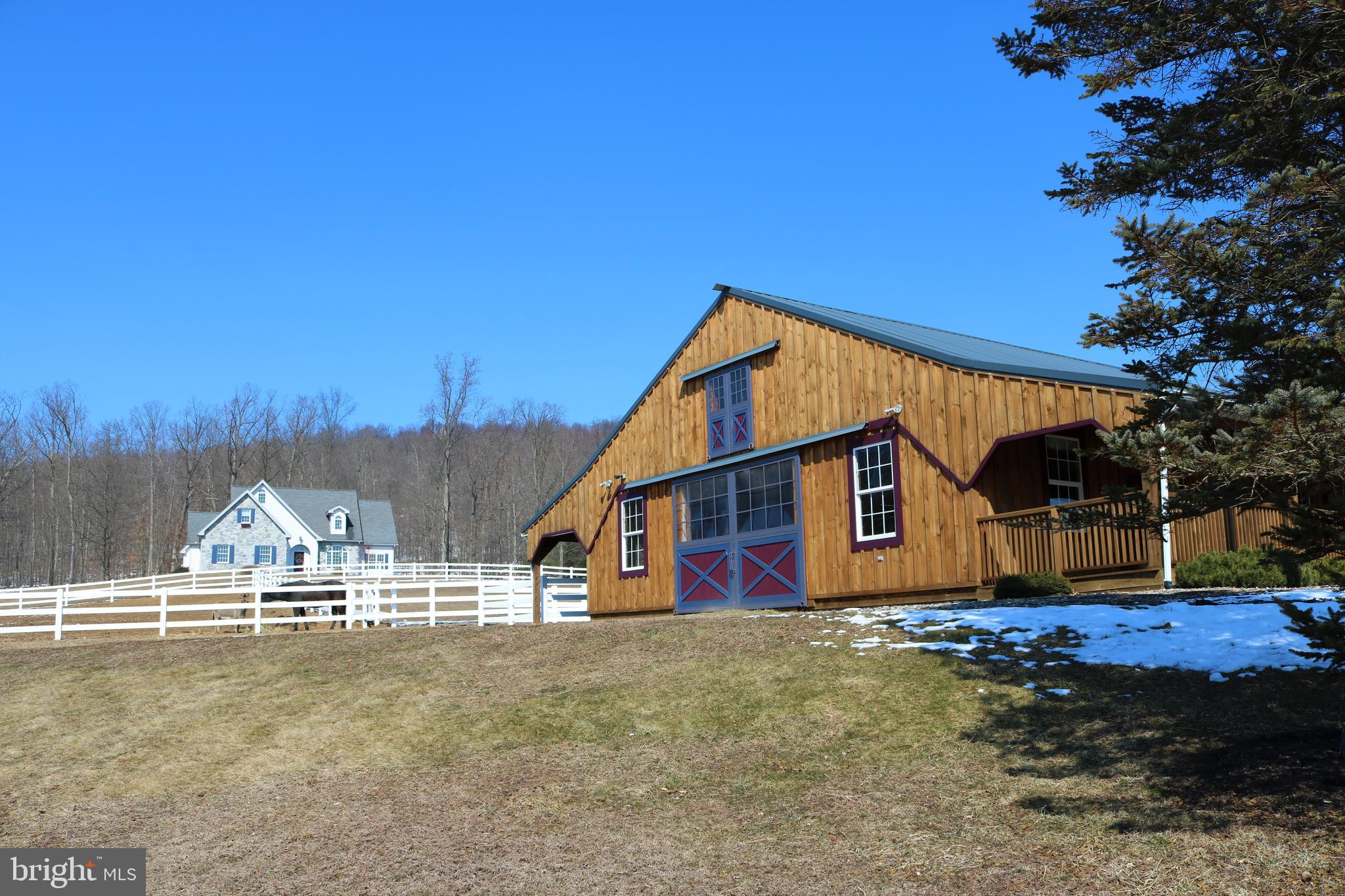 234 NOTCH ROAD, DUNCANNON, PA 17020