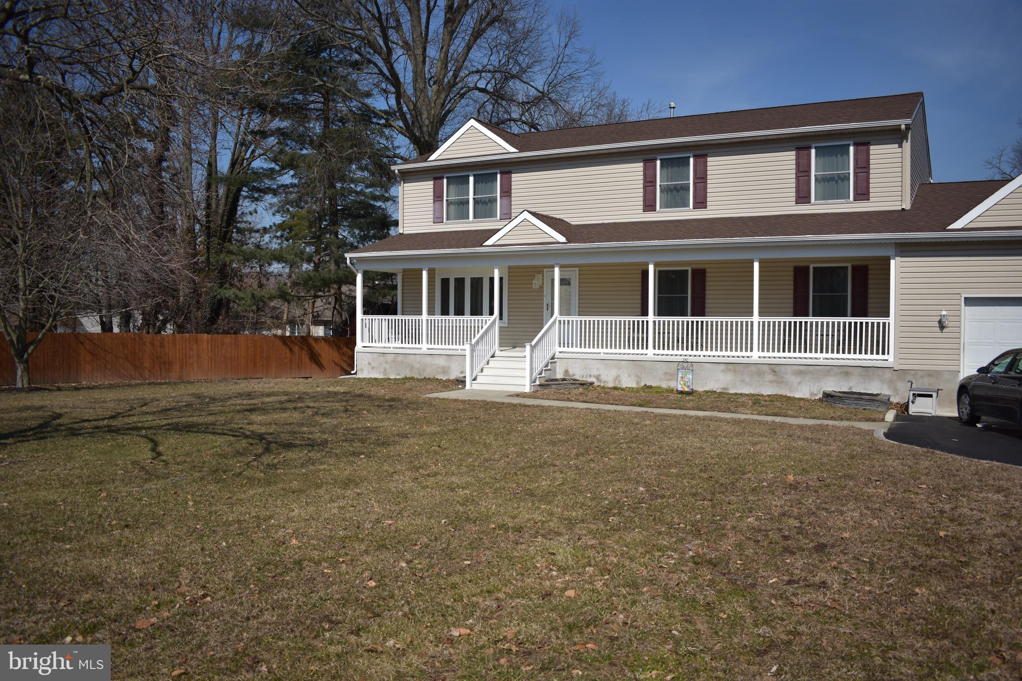 125 PULASKI AVENUE, BLACKWOOD, NJ 08012