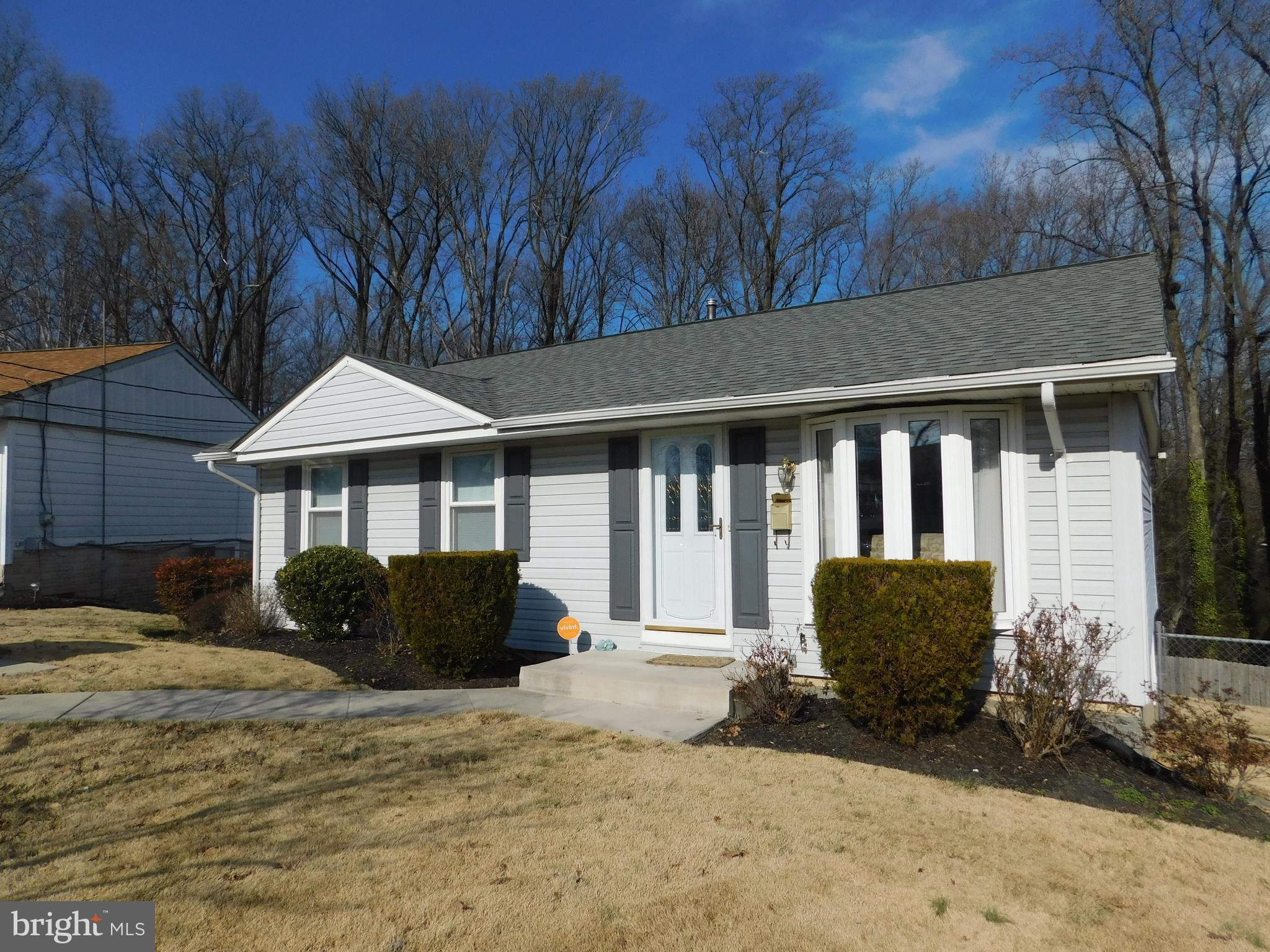 4814 TANGIER PLACE, SUITLAND, MD 20746