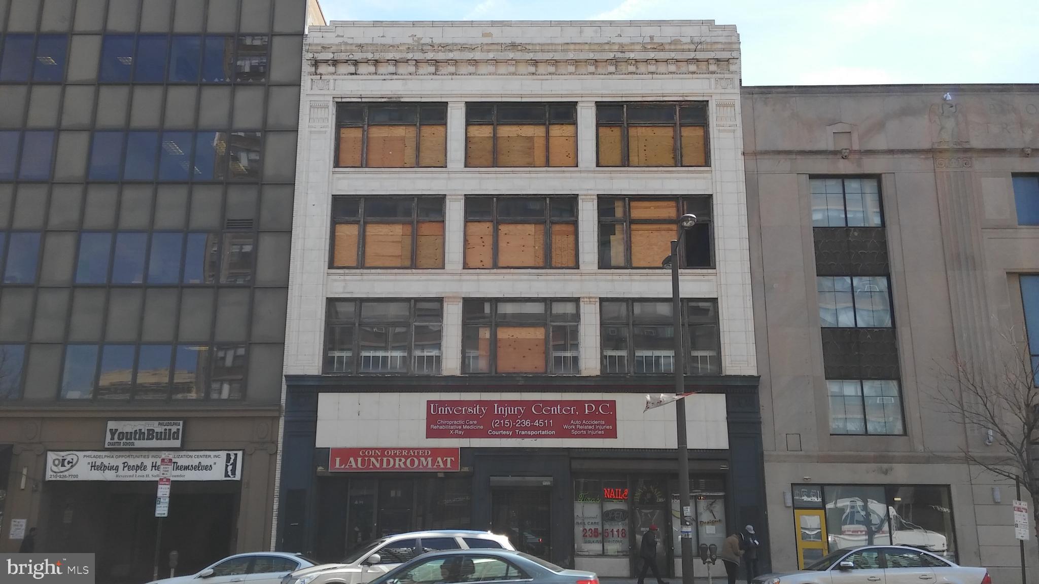 1227 N BROAD STREET, PHILADELPHIA, PA 19122