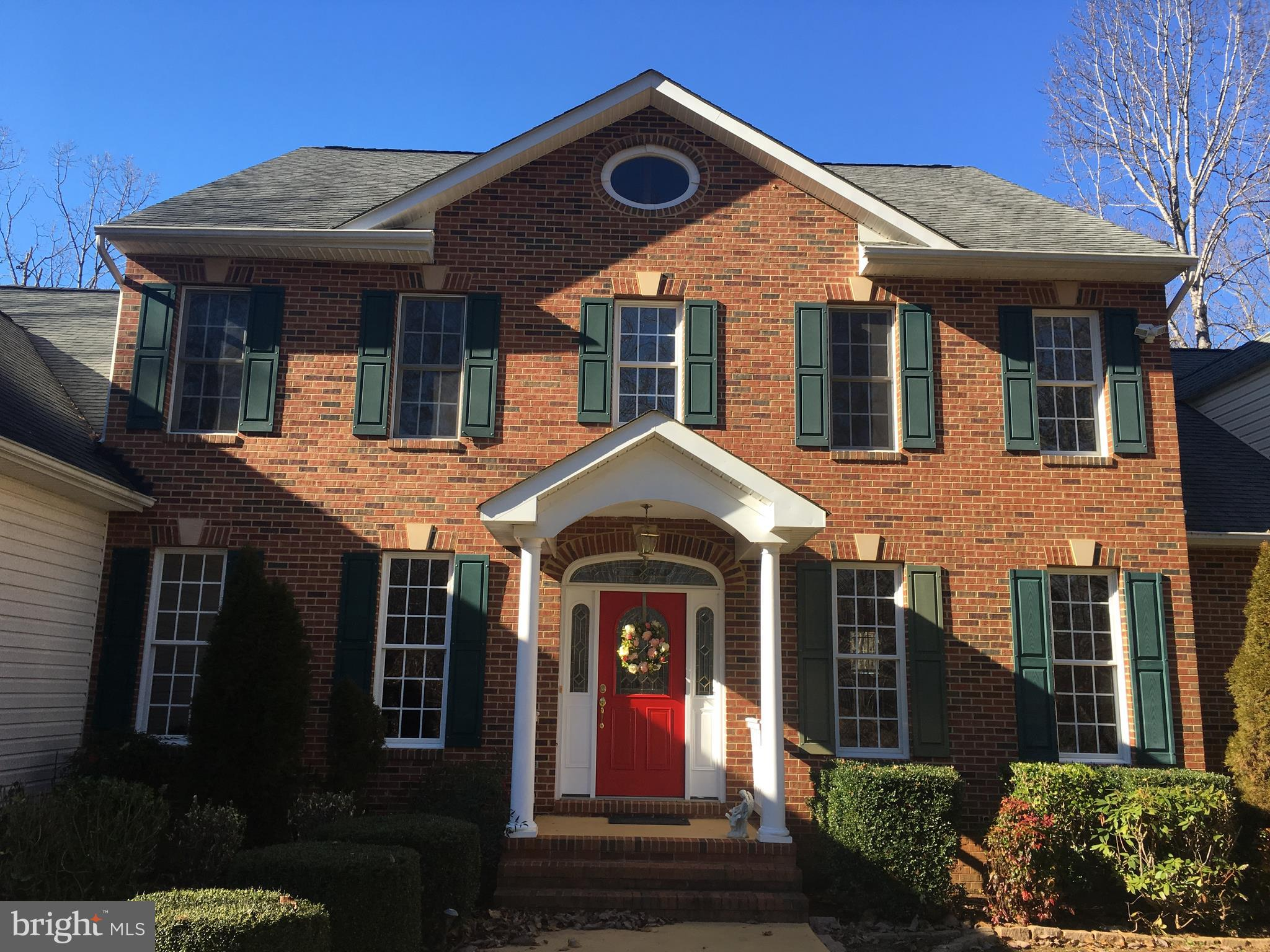 6142 WALKER'S HOLLOW, LOCUST GROVE, VA 22508
