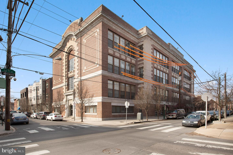1201 Fitzwater Street #302 Philadelphia, PA 19147