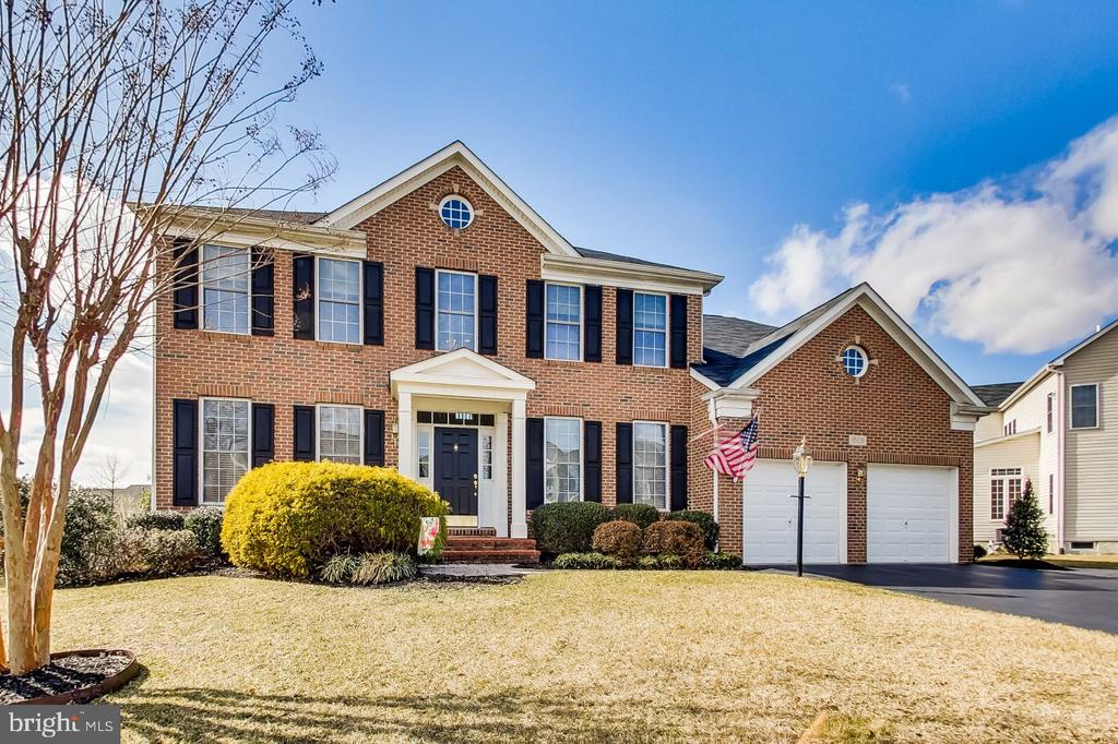 1506 CRITERION DRIVE, ODENTON, MD 21113