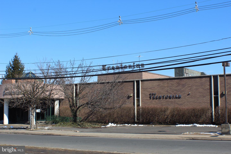 600 Perry Trenton NJ 08618