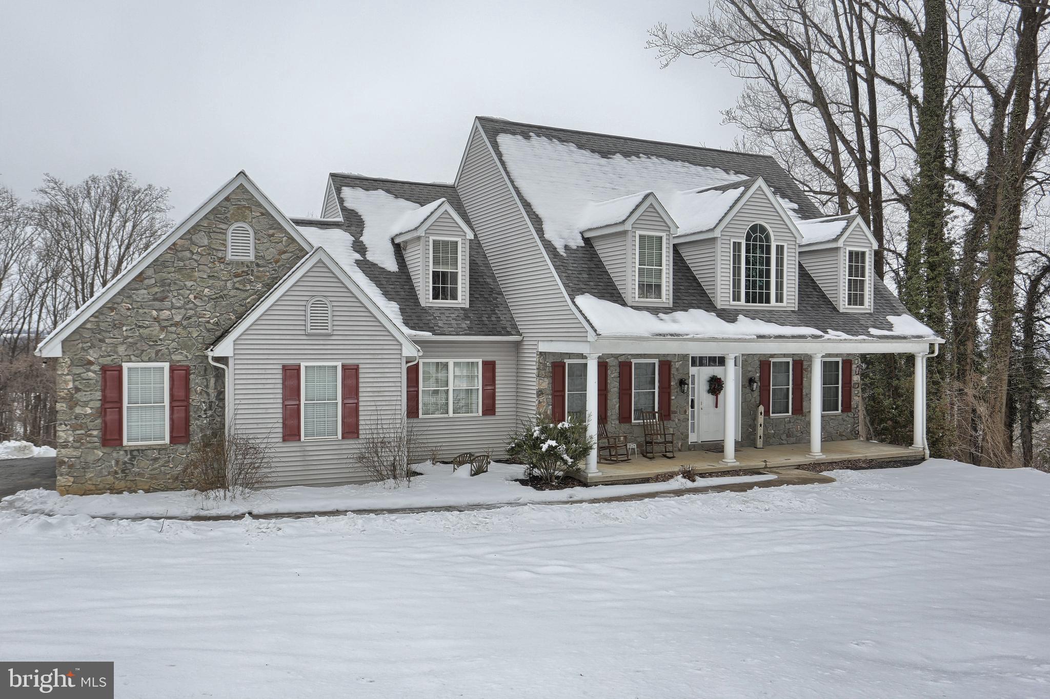 113 MOUNT HOPE SCHOOL ROAD, WILLOW STREET, PA 17584