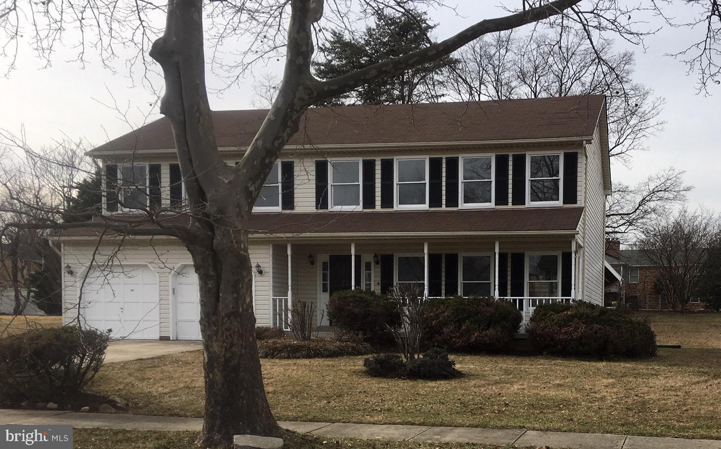4409 WANDERING WAY, TEMPLE HILLS, MD 20748