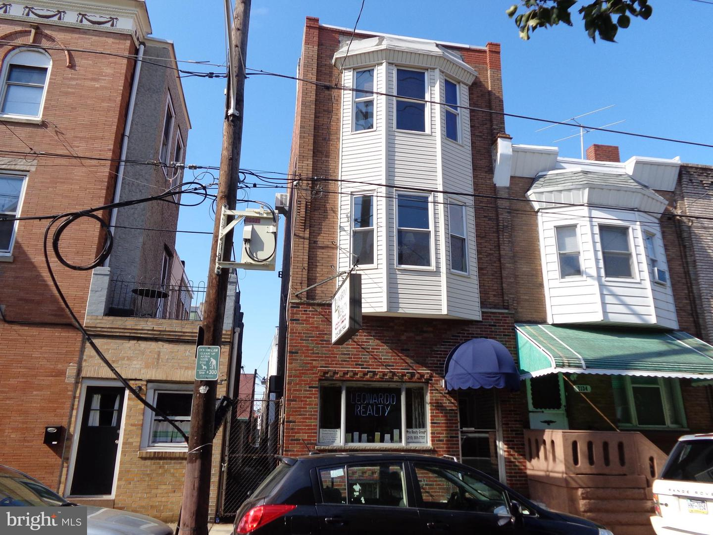 2136 S 16TH Street Philadelphia, PA 19145