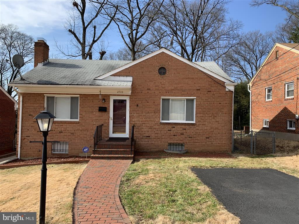 2710 CREST AVENUE, CHEVERLY, MD 20784