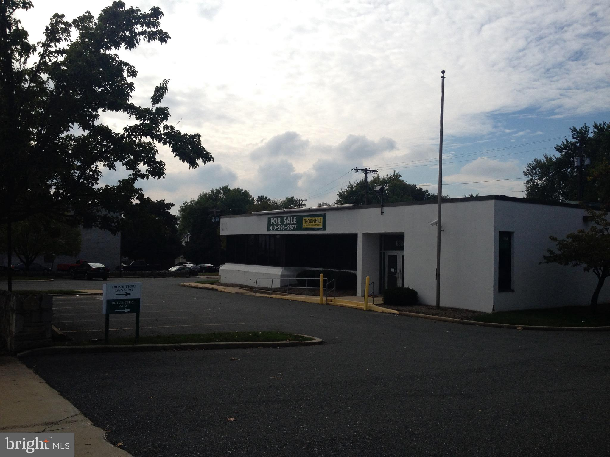 6800 HARFORD ROAD, BALTIMORE, MD 21234