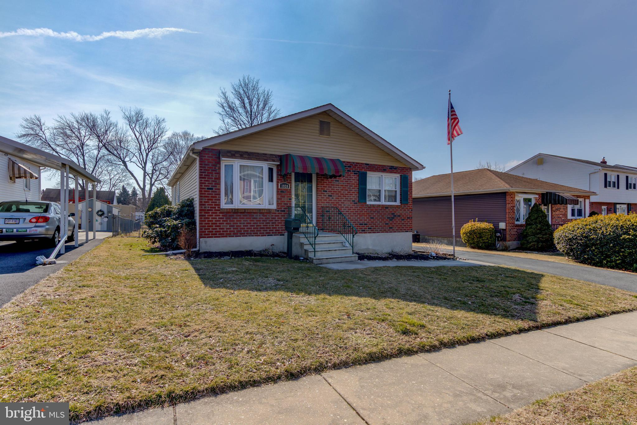 1920 ELDER AVENUE, MORTON, PA 19070