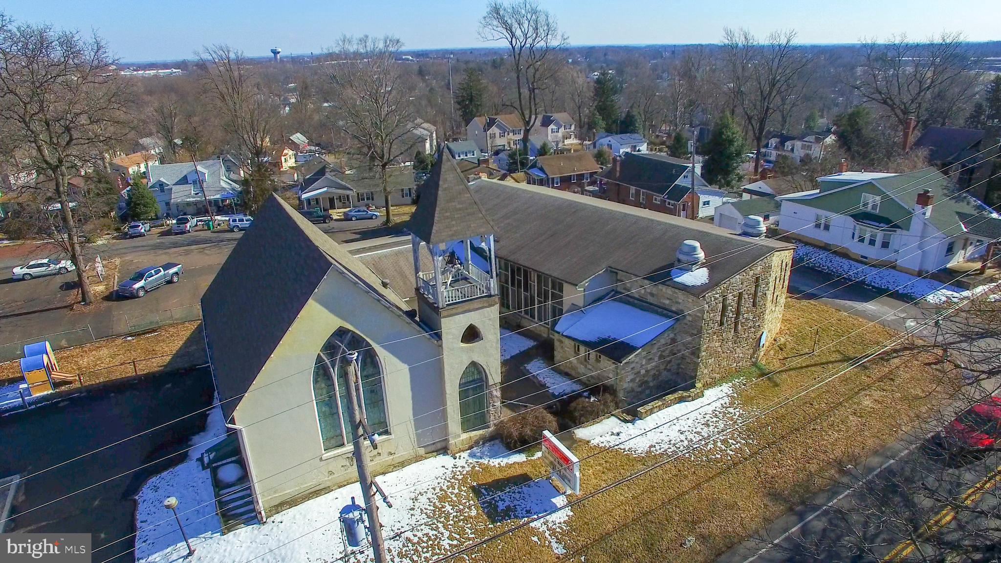 4937 CHURCH AVENUE, FEASTERVILLE TREVOSE, PA 19053