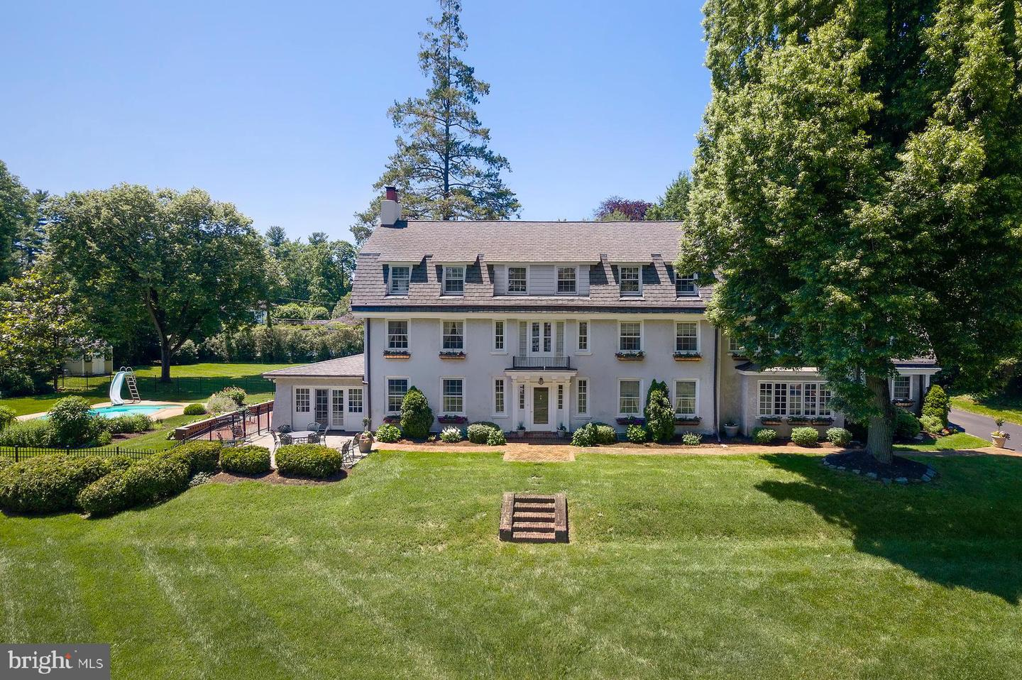 20 Golf House Road Haverford, PA 19041