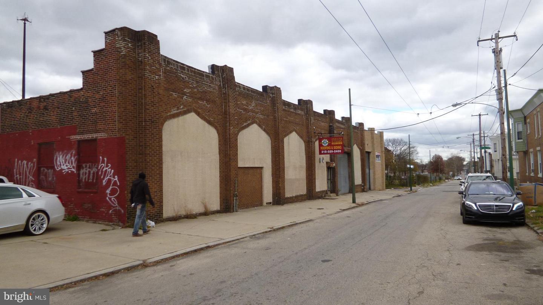 1901 W COURTLAND STREET, PHILADELPHIA, PA 19140