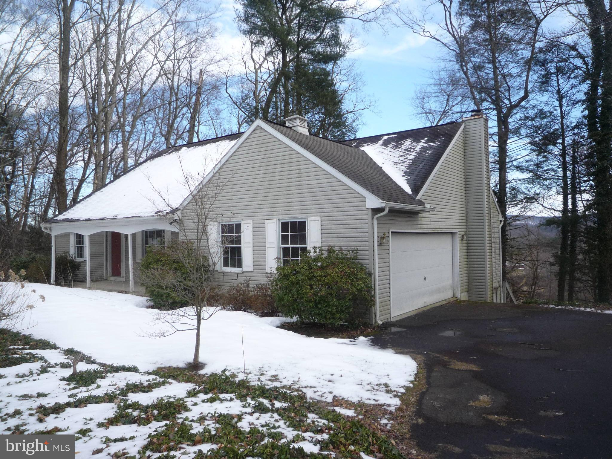 104 OAK LANE, PINE GROVE, PA 17963