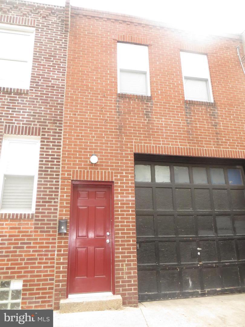 407 Pierce Street Philadelphia, PA 19148