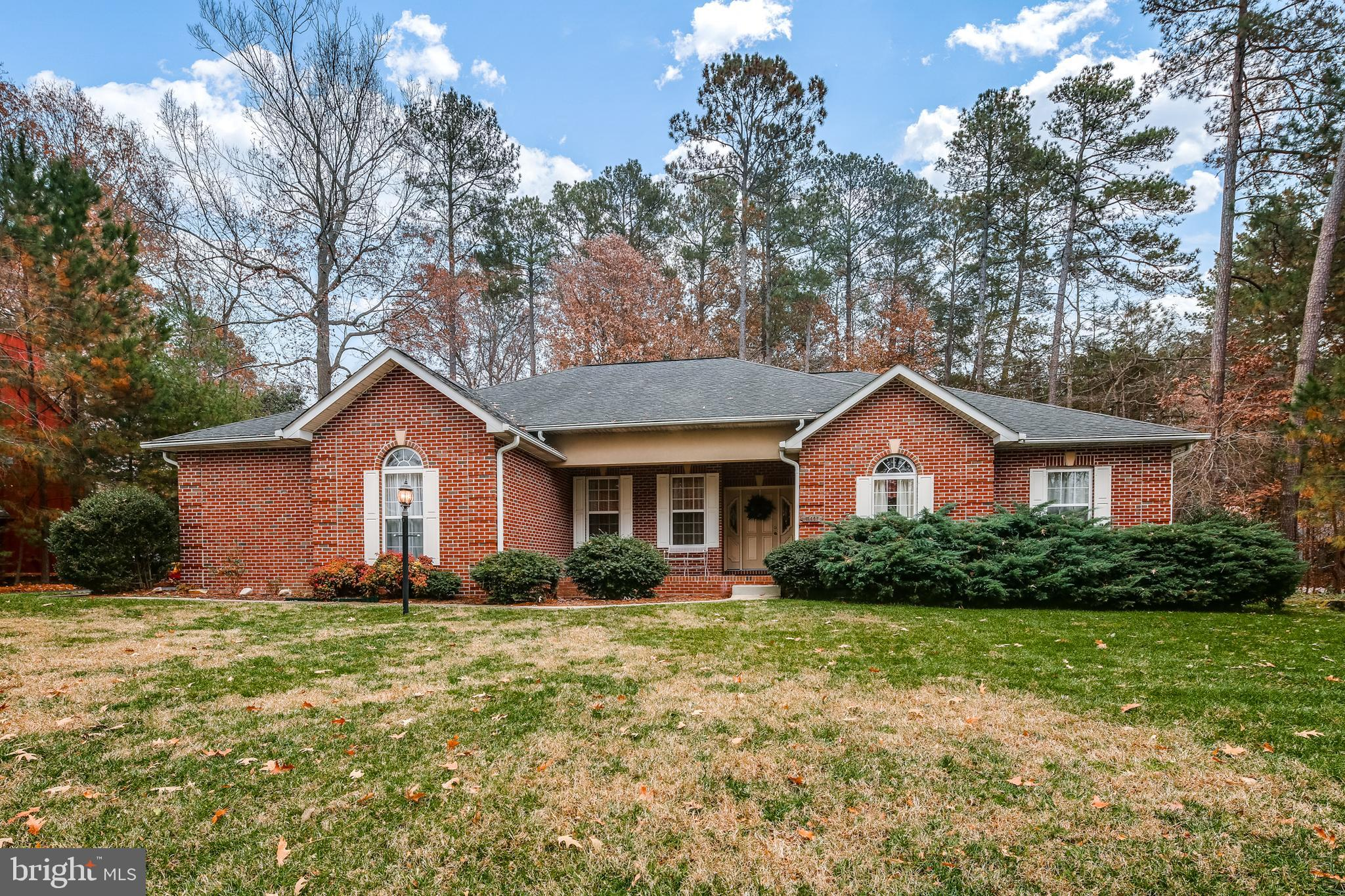 11407 WOLLASTON CIRCLE, SWAN POINT, MD 20645