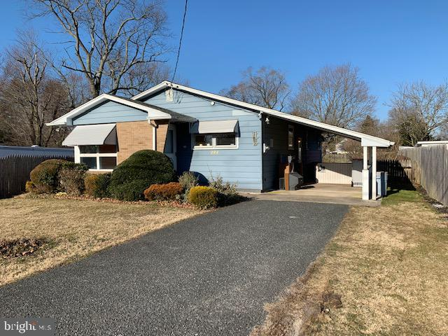 Residential For Sale In Vineland New Jersey Njcb118276